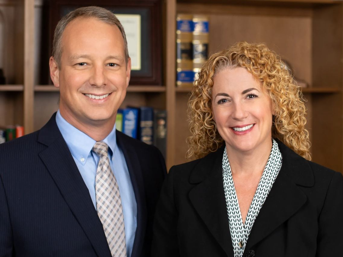 Bryan and Erica Loeffler - Our Team of Lawyers | Loeffler IP Group - Southwest Florida Intellectual Property Lawyers