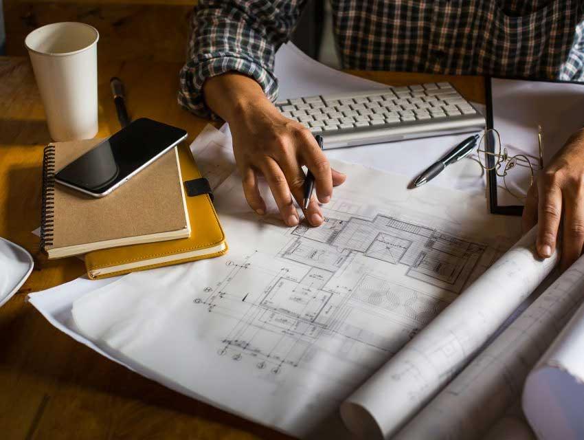 Architect - Copyrights | Loeffler IP Group - Southwest Florida Intellectual Property Lawyers