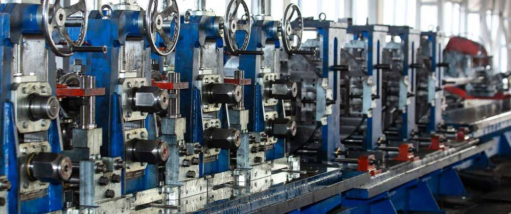 Machines - Trade Secrets | Loeffler IP Group - Southwest Florida Intellectual Property Lawyers