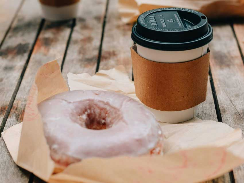 Donuts and Coffee - Trademarks | Loeffler IP Group - Southwest Florida Intellectual Property Lawyers