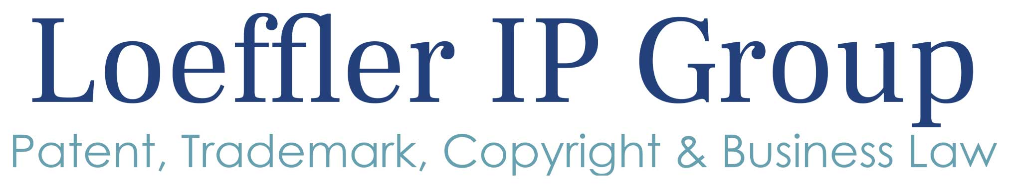 Loeffler IP Group, P.A.